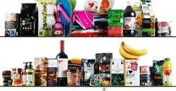 Det finns nu 2.500 fairtrade-märkta varor i Sverige