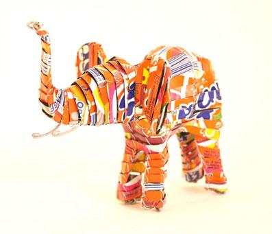 elefant 1555 webb