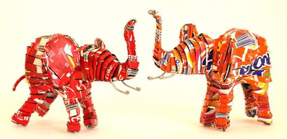 elefant 1557 webb