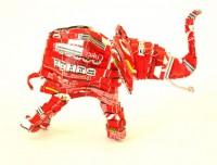 elefant 1553 webb